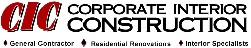 Corporate Interior Construction