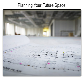 Planning Your Future Space